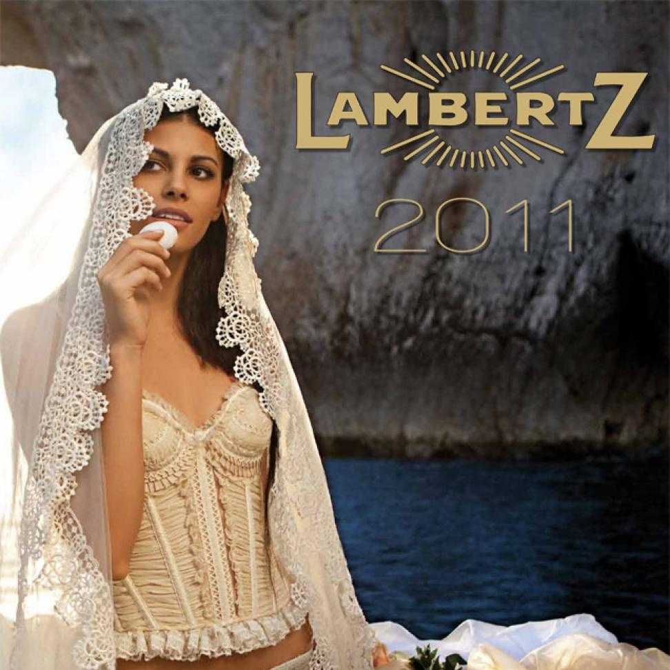 LAMBERTZ KALENDER 2011