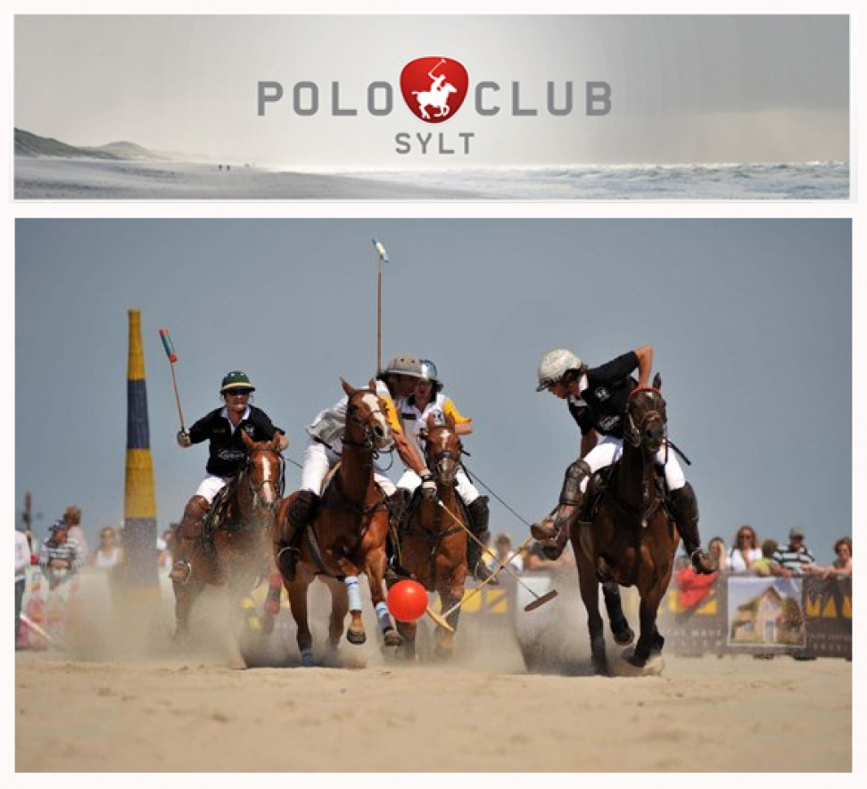 BEACH POLO WORLD CUP 2010 SYLT